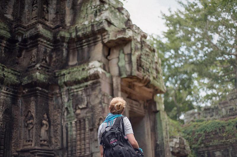 planejamento de um intercâmbio viagem cultural