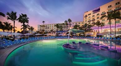 Hard Rock Hotel Vallarta VIAGEM CULTURAL